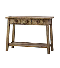 Uttermost Naldo Console Table
