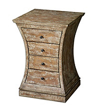 Uttermost Avarona Accent Chest