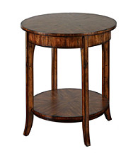 Uttermost Carmel Lamp Table