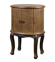 Uttermost Ascencion Accent Table