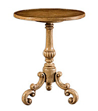 Uttermost Nyandi Accent Table