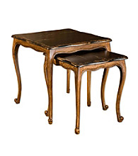 Uttermost Angelou Set of 2 Nesting Tables