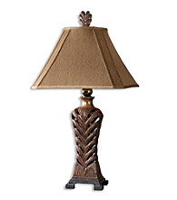 Uttermost Barclay Lamp