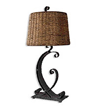 Uttermost Rendall Lamp