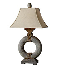 Uttermost Kefton Lamp