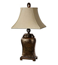 Uttermost Easton Lamp