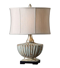 Uttermost Civitella Lamp
