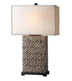 Uttermost Curino Lamp