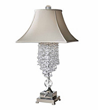 Uttermost Fascination II Lamp