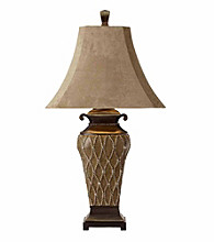 Uttermost Cortina Table Lamp