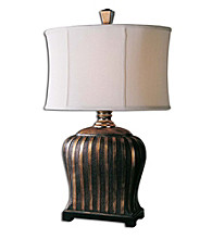 Uttermost Linear Pattern Grande Lamp
