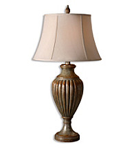 Uttermost Toulon Lamp