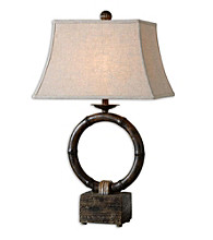 Uttermost Monson Lamp