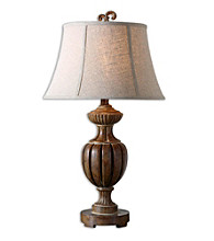 Uttermost Brockton Lamp