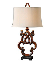 Uttermost Maretto Lamp