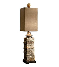 Uttermost Andean Buffet Lamp