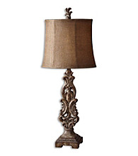 Uttermost Gia Buffet Lamp