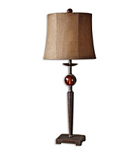 Uttermost Zhenson Buffet Lamp