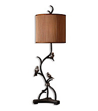 Uttermost Three Little Birds Lamp
