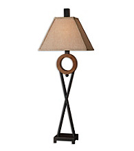 Uttermost Denton Lamp