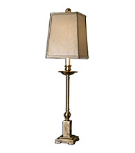Uttermost Lowell Buffet Lamp