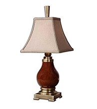 Uttermost Daviel Accent Set of 2 Lamps