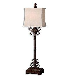 Uttermost Cubero Lamp