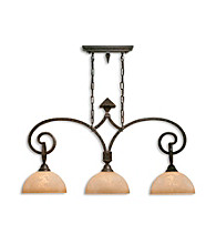 Uttermost Legato Kitchen Island Light