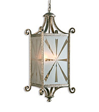 Uttermost Lyon 4-Light Lantern