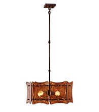 Uttermost Vetraio Ii 3-Light Hanging Shade