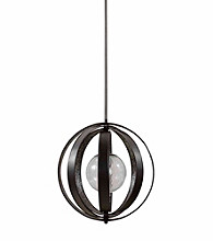 Uttermost Trofarello 1-Light Pendant