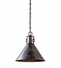 Uttermost Levone 1-Light Pendant