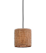 Uttermost Burleson 1-Light Mini Hanging Shade