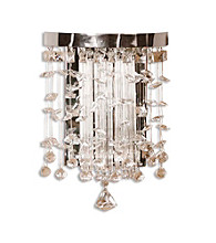 Uttermost Fascination Wall Sconce