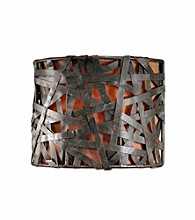 Uttermost Alita 1-Light Wall Sconce