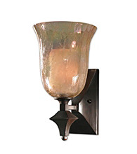 Uttermost Elba 1-Light Wall Sconce
