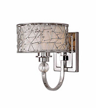 Uttermost Brandon 1-Light Wall Sconce