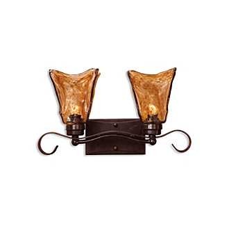 Uttermost Vetraio 2-Light Vanity Strip