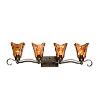 Uttermost Vetraio 4-Light Vanity Strip