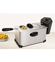 Sensio Bella Stainless Steel Deep Fryer