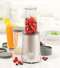 Sensio Bella Chrome Rocket Blender