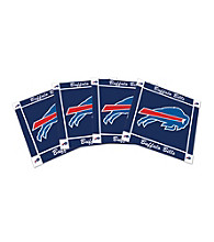 Boelter Brands Buffalo Bills 4-pk. Ceramic Coasters