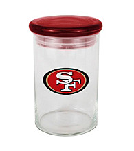 Boelter Brands San Francisco 49ers Candy Jar