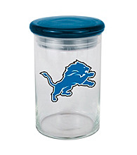 Boelter Brands Detroit Lions Candy Jar