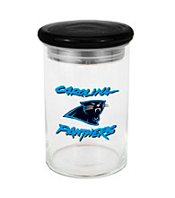 Boelter Brands Carolina Panthers Candy Jar