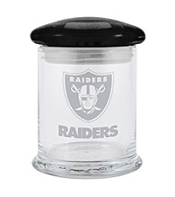 Boelter Brands Oakland Raiders Candy Jar