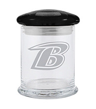 Boelter Brands NFL Baltimore Ravens Candy Jar