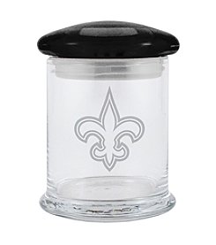 NFL® New Orleans Saints Candy Jar