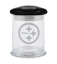 Boelter Brands Pittsburgh Steelers Candy Jar