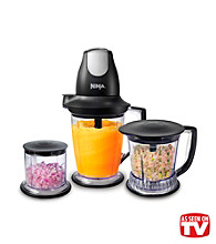 Ninja™ Master Prep® Professional Food Processor